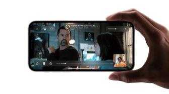 Apple iOS 15 functies Facetime