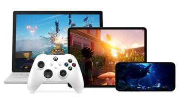 MacBook Xbox Game Pass
