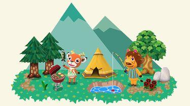 Animal Crossing Pocket Camp 001