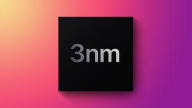 TSMC 3nm Apple Silicon