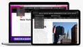 Tab Group op macOS 15 monterey en iPadOS 15