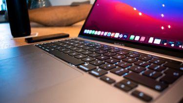 M1 MacBook Pro Mac