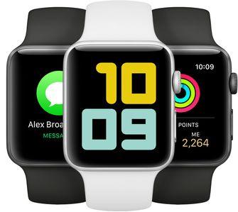 Apple Watch Series 3 Amazon Prime Day