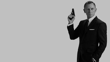 Apple James Bond