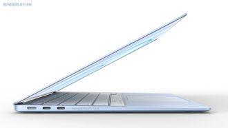 M1 MacBook Air