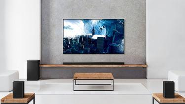 LG soundbar