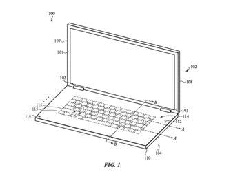 MacBook met twee displays