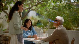 Conversation Boost Earpods WWDC21