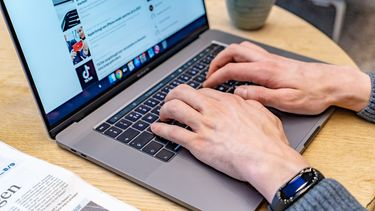 MacBook Pro 16-inch review