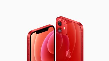 iPhone 12 5G iPhone 13