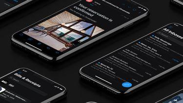 Edison Mail iOS-app