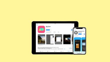 Gratis apps in de App Store