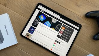 2020 iPad Pro nieuwe iMac ontwerp iOS 14