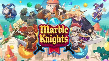 Marble Knights apple arcade