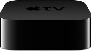 4K Apple