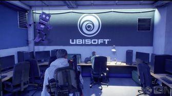 Ubisoft Apple Video