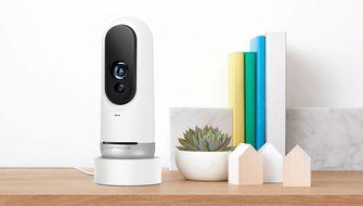Lighthouse AI beveiligingscamera's