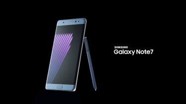 Samsung Galaxy Note 7 tech flops 2019