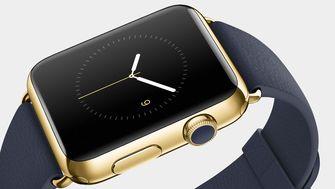 Apple Watch Edition - Lederen band - 16x9