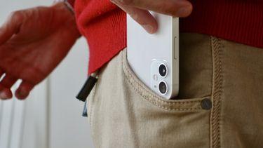 iPhone 12 broekszak