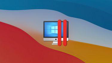 Parallels Desktop 16 macOS Big Sur 16x9