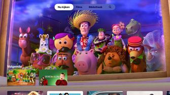 tvOS 13 Apple TV-app 001