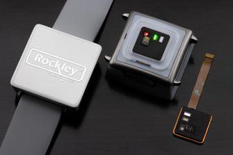 Rockley Apple Watch