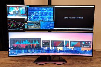 Dell U4919DW CES 2019