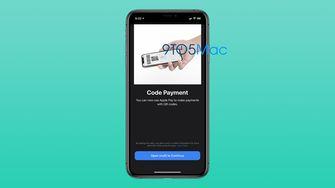Apple Pay iOS 14