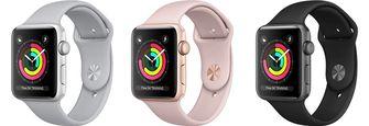 Apple Watch Series 3 001
