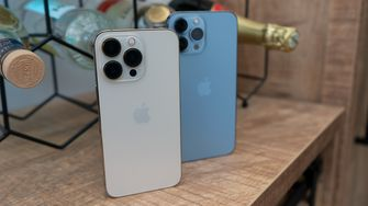 iPhone 13 Pro en Pro Max