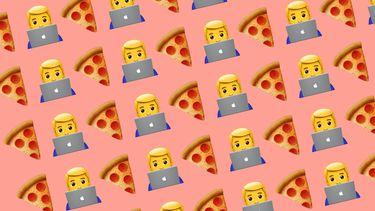 Apple Pizzadoos
