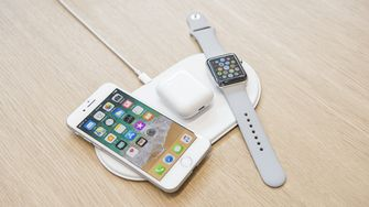 AirPower Airpods 2