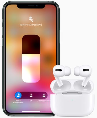 AirPods Pro 001