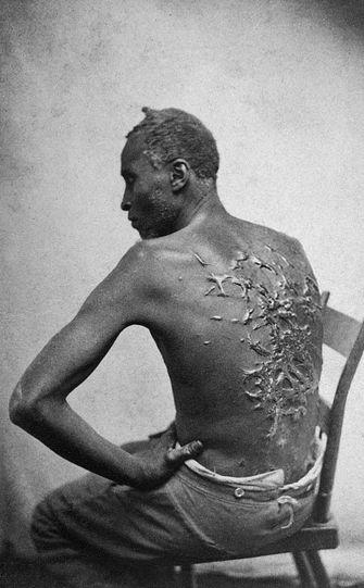 Emancipation - Peters rug