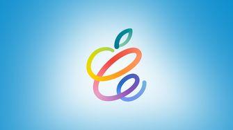 Apple Event April 2021 blauw 16x9