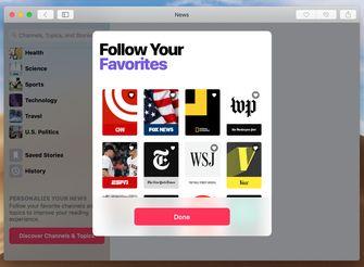 Apple magazines