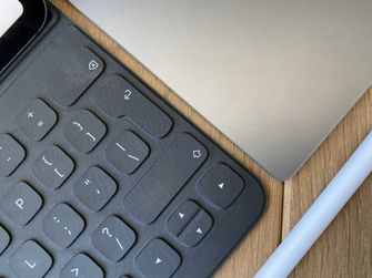 iPad Pro (2020) preview Magic Keyboard