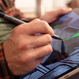 ZAGG Pro iPad