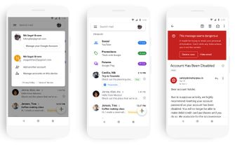 gmail nieuw 2019