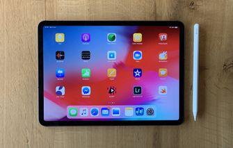 iPad Pro 2018 review foto 002