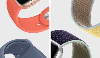 Apple Watch bandjes 2019 - 001
