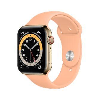 Apple Watch sportbandje
