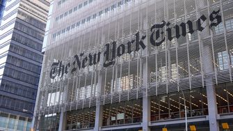 New York Times Netflix
