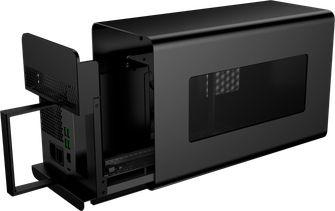 Razer Core X Chroma eGPU Mac Thunderbolt 3