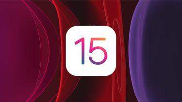 iOS 15 drag & Drop