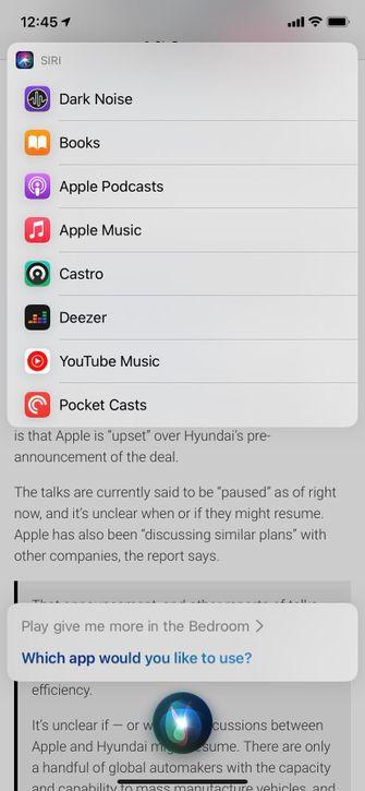 Spotify ios 14.5