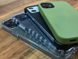 iPhone 12 dummy's