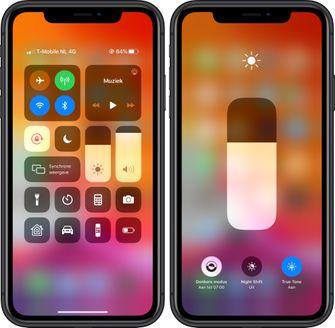iOS 13 donkere modus inschakelen 002