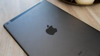 iPad negende-generatie